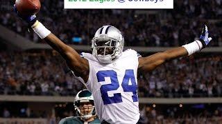 2012 Week 13   Eagles @ Cowboys