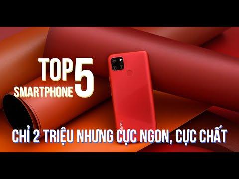 """Top những smartphone trên dưới 2 triệu """"ngon"""" nhất, phù hợp với tất cả các nhu cầu khác nhau!!!"""