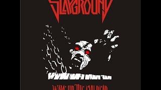 Slayground - Toxic Entertainment (D...