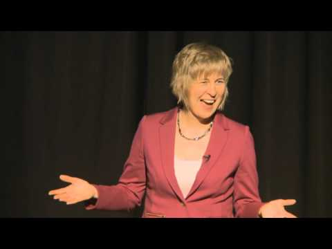 Mass Influence - the habits of the highly influential | Teresa de Grosbois | TEDxCanmore