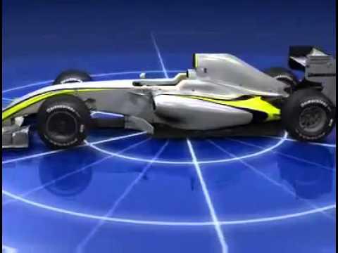BRAWN GP F1   THE SECRETS OF BGP 000