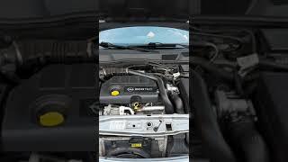 Problème démarrage Opel Astra g 1.7 cdti 80ch