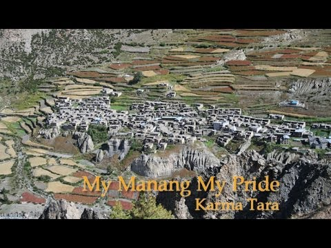 Manang Documentary by Karma Tara