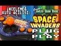 Space Invaders Plug & Play by Radica