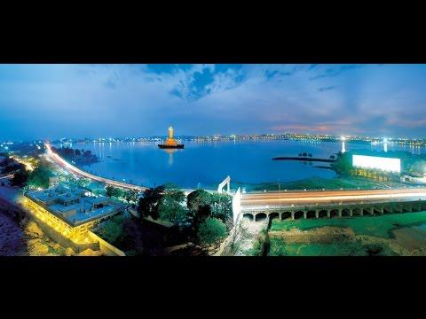 Hyderabad ,india AWALKING TRAVEL TOUR to osmania university