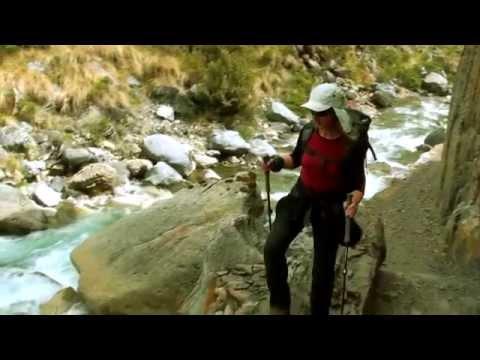 Community Based Tourism in Huaraz, Ancash