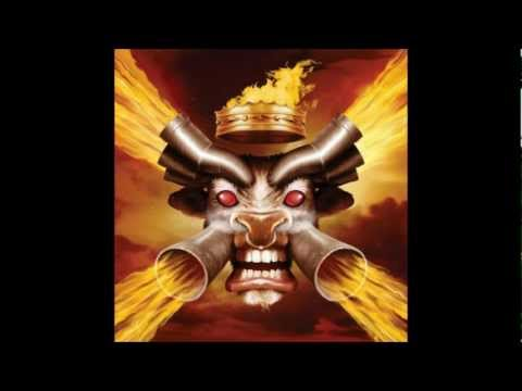 Клип Monster Magnet - All Shook Out