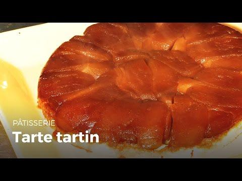 patisserie-facile-:-la-tarte-tatin---recette-facile---hd