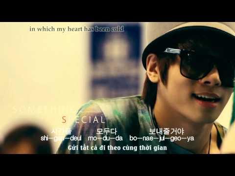 SHINee Jonghyun - So Goodbye (City Hunter OST) [EngSub + VietSub]