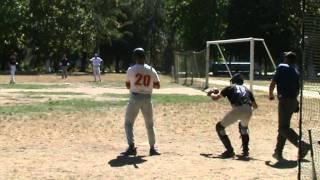 Бейсбол. Ильичевск 2011.44