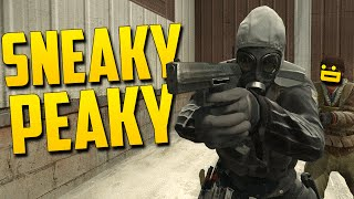 10 YEAR OLD TROLL! - CSGO Funny Moments