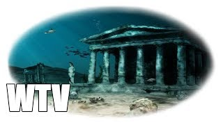 What You Need To Know About The LOST CITY Of ATLANTIS