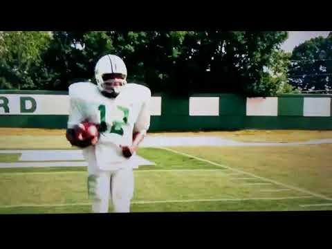 Best Movie Scene In The Movie, We Are Marshall,