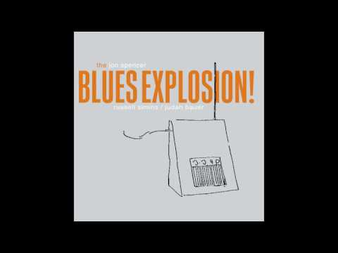 the jon spencer blues explosion cowboy