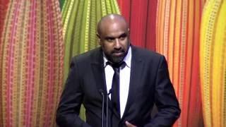 APSA 2015 WINNER | UNESCO Award - The Idol