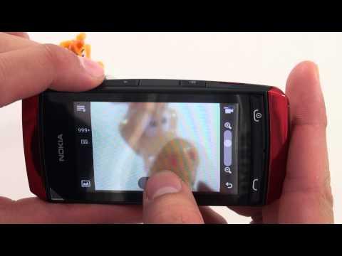 Nokia Asha 305 - Multimedia - Teil 3
