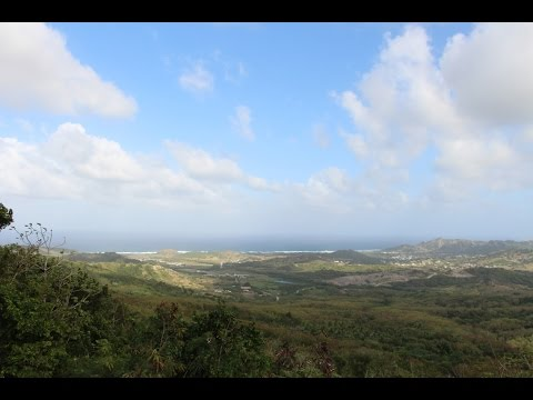 Bleak House Barbados National Trust