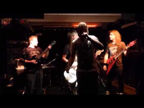 Final Cut - Full Concert - Live @ Ebrietas Metal And Rock Bar Zürich 28/09/2014