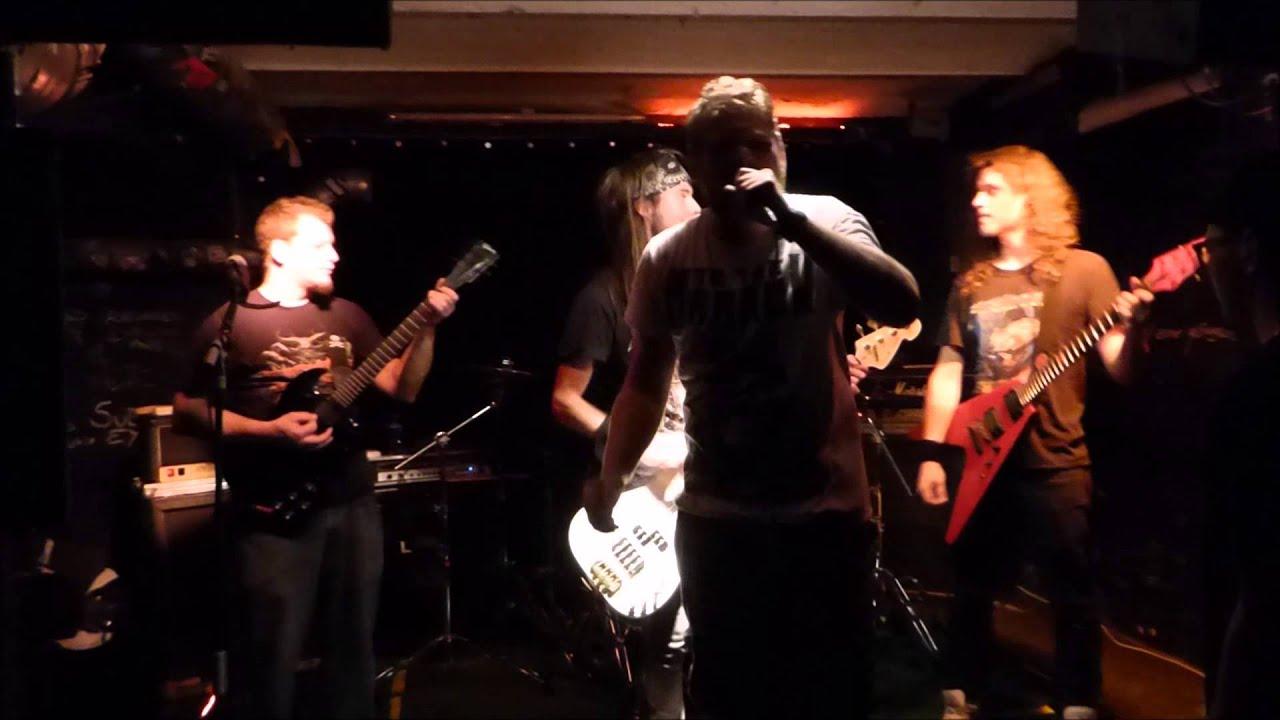 final cut full concert live ebrietas metal and rock bar z rich 28 09 2014 youtube. Black Bedroom Furniture Sets. Home Design Ideas