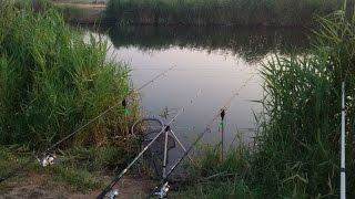Рыбалка на малой реке Берда(Рыбалка на малой реке Берда., 2016-08-31T17:26:53.000Z)