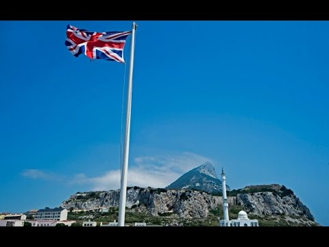 Tough Talk about Gibraltar in Brexit