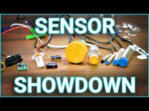 Autoleveling on 3D printers: 9 myths and 12 sensors tested!