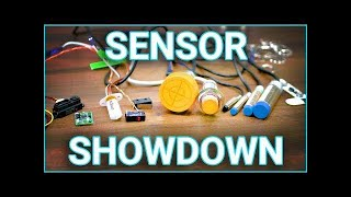 Autoleveling on 3D printers: 9 myths and 12 sensors tested! thumbnail