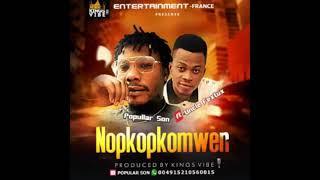 Latest Benin Music Audio 2021 ( NOPKOPKOMWEN ) Popullar son ft Unclee Fextux