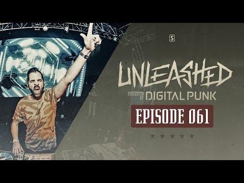 061   Digital Punk - Unleashed