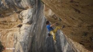 DJI - Follow Your Heart | A Climbing Journey Across Europe