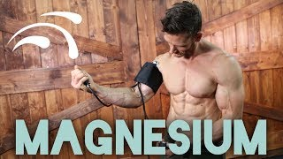 Magnesium & Blood Pressure: How Does Magnesium Affect Blood Pressure?