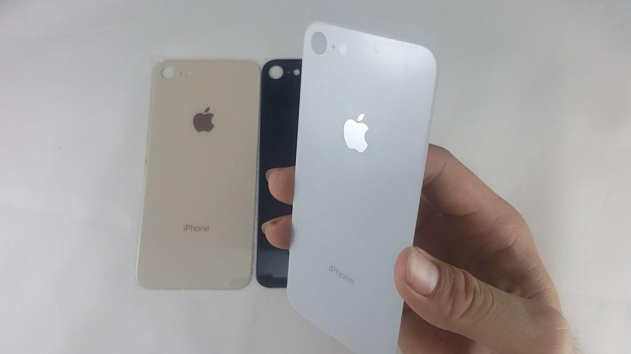 thay lưng iphone 8 rẻ nhất tại hà nội