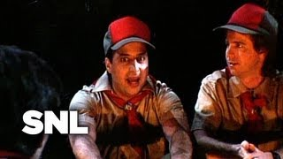 Scoutmaster - Saturday Night Live