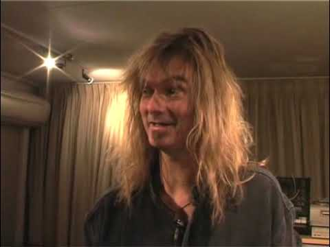 In the Studio with Ayreon - Arjen Lucassen explains The Fifth Extinction