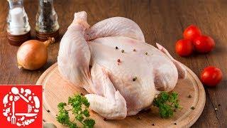 5 рецептов из Курицы, которые обязательно должны быть на Новогоднем столе 2020