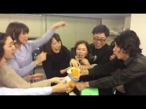 カンナ町レボリューション練習風景公開③~可愛い犬編~