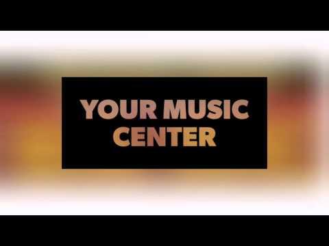 SALONGA MUSIC STORE