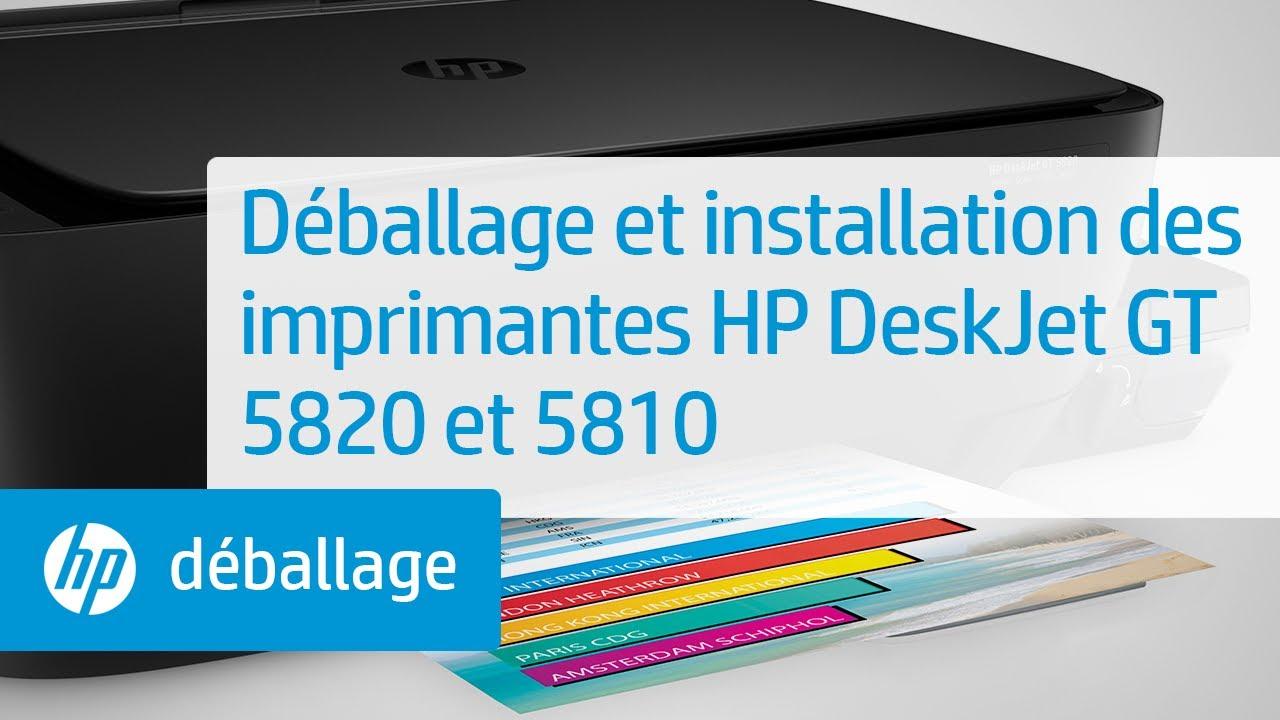 HP TÉLÉCHARGER 3845 IMPRIMANTE DESKJET