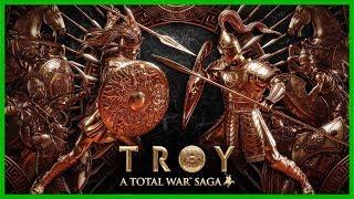 Total War Saga: Troy - Ранний доступ. Успей забрать бесплатно