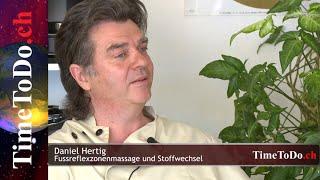 Hormone und Stoffwechsel, TimeToDo.ch 27.05.2016