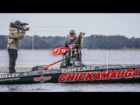 FLW Live Coverage | Lake Toho | Day 4