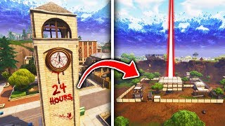 Top 5 Fortnite Myths THAT NEED TO BE BUSTED! thumbnail
