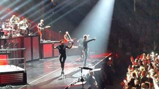 Restart - Sam Smith - Charlotte July 18th 2015