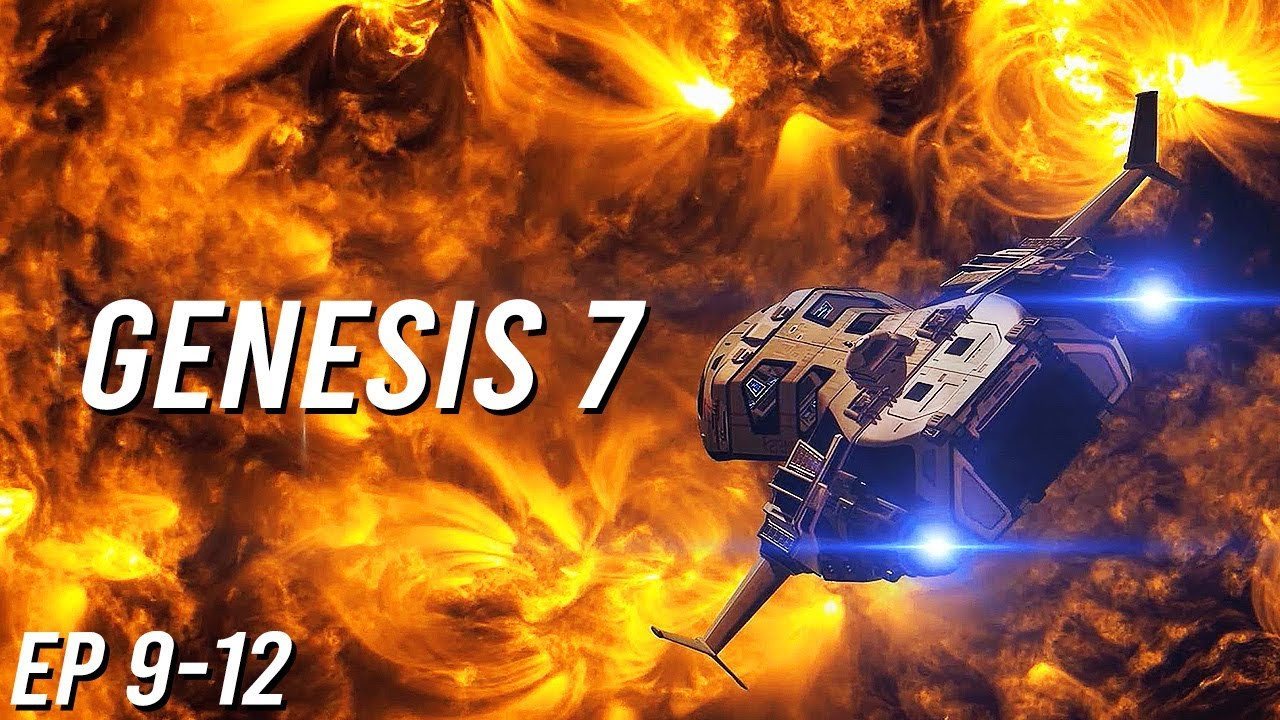 Watch Genesis 7 Episode 9-12 Full HD Film