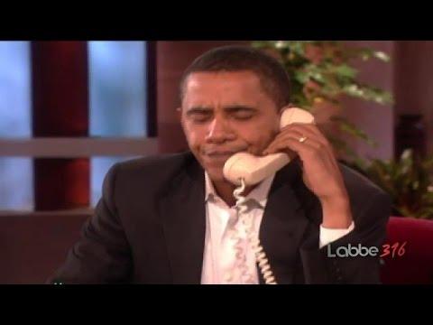 Deez Nutz Gotem!!! Obama Pranked Hilarious!!