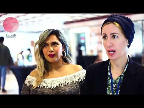 Jalila Aarab, Bahrain Fashion Incubator and Fatema Alatawi, Liganchi