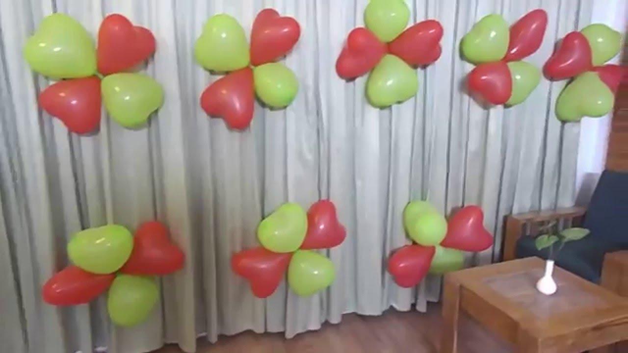 HONEYMOON FLOWER BED DECORATION IN TEA VALLEY RESORT   YouTube