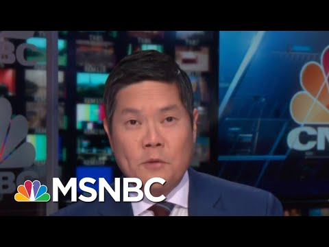 October Jobs Report: 128,000 Jobs Added, Unemployment At 3.6 Percent | Morning Joe | MSNBC