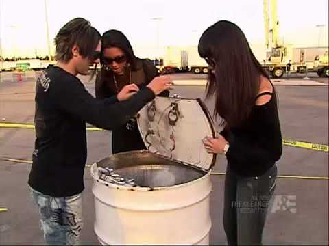 Criss Angel mindfreak season 4  episode 05