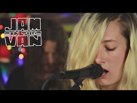 """SLOTHRUST - """"Magnets Pt 1 and 2"""" (Live at JITV HQ in Los Angeles, CA) #JAMINTHEVAN"""